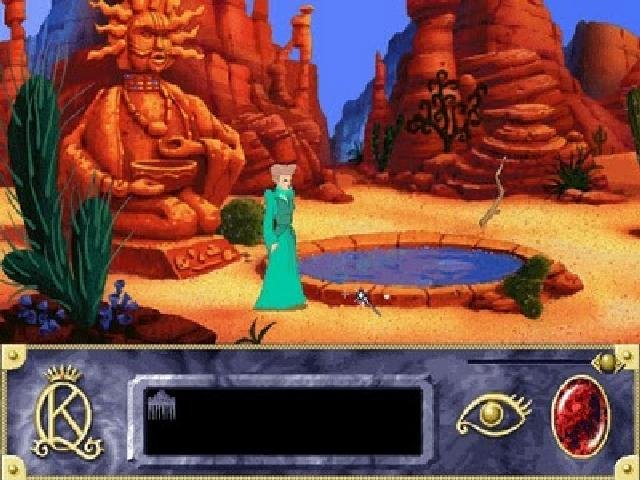 kings quest vii the princeless bride mac