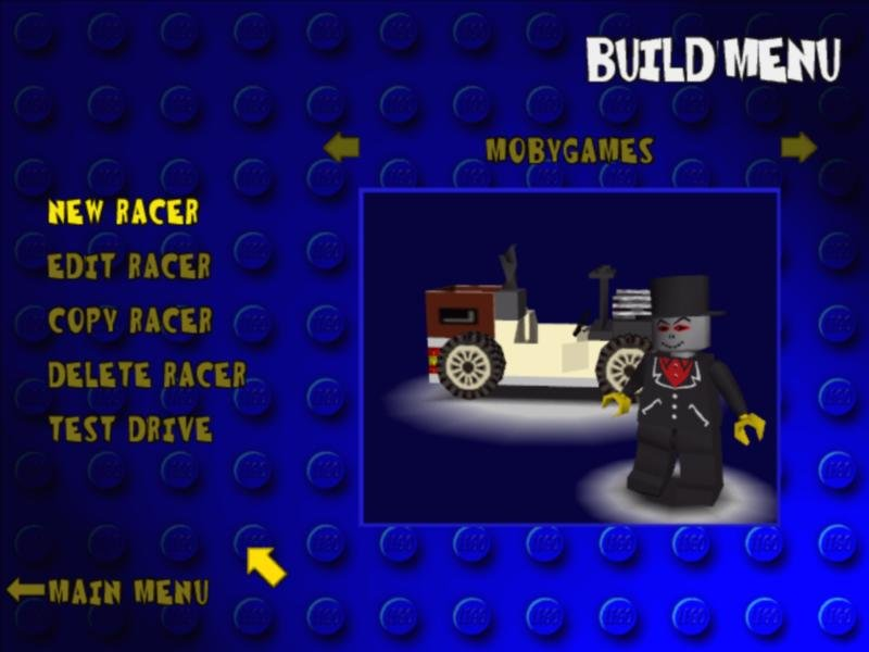 Lego Racers 1999 Pc Review And Full Download Old Pc Gaming