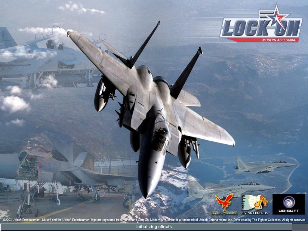 Lock on: modern air combat review gamespot.