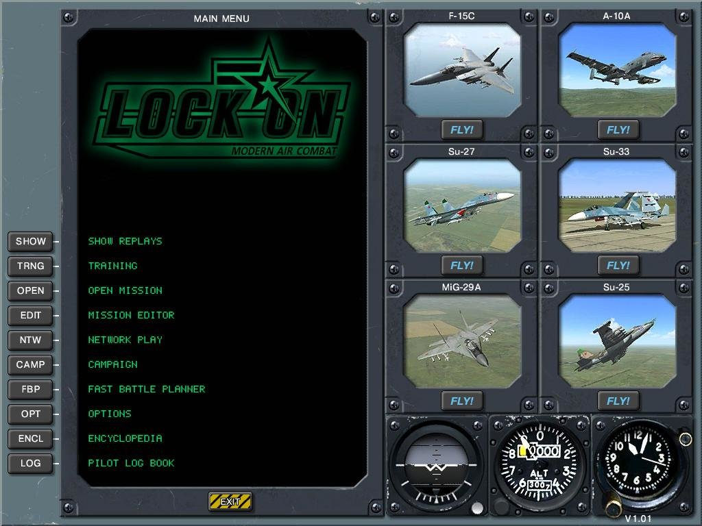 lock on modern air combat free download full version