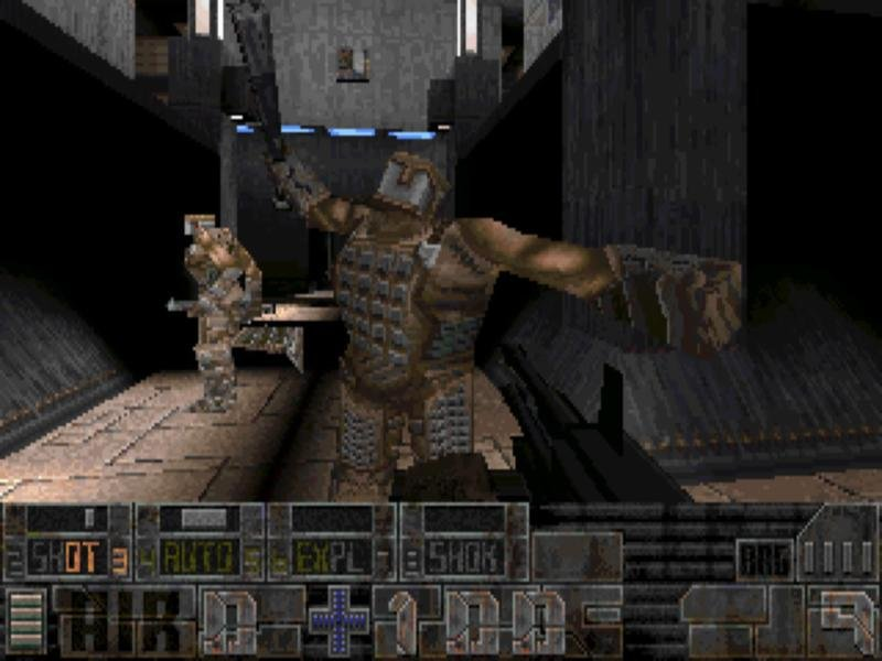Malice for Quake - PC Review and Full Download   Old PC Gaming