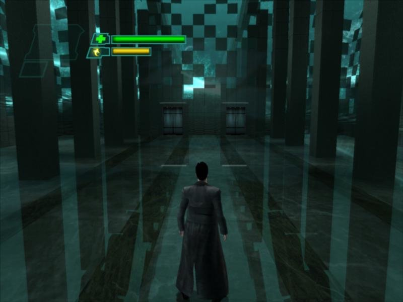 The Matrix: Path of Neo - PC FULL [FREE DOWNLOAD ...