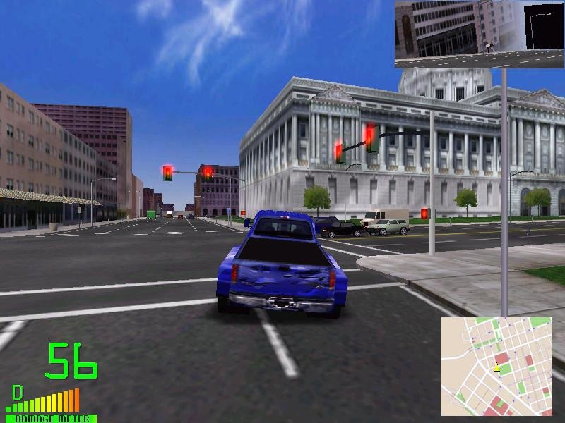 midtown madness complet gratuit