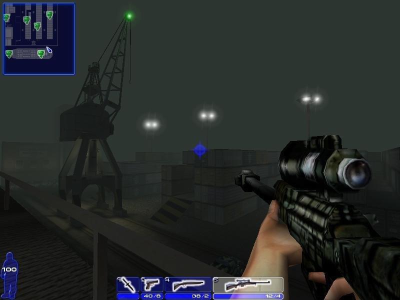 gun shooter pc games free download