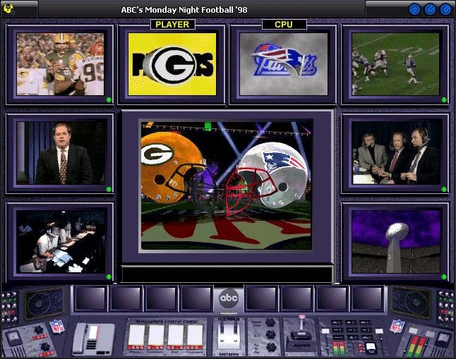 ABC Monday Night Football 98 - PC Review and Full Download