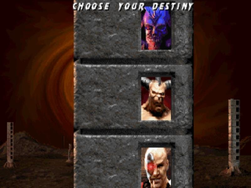 Mortal Kombat 3 (1996) - PC Review and Full Download | Old