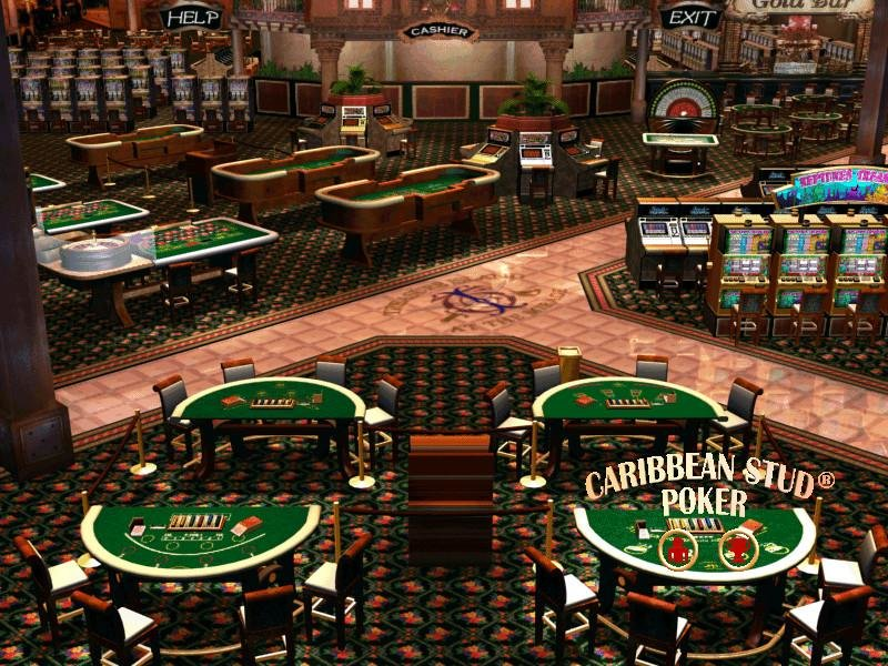 Hoyle casino 5 cheats
