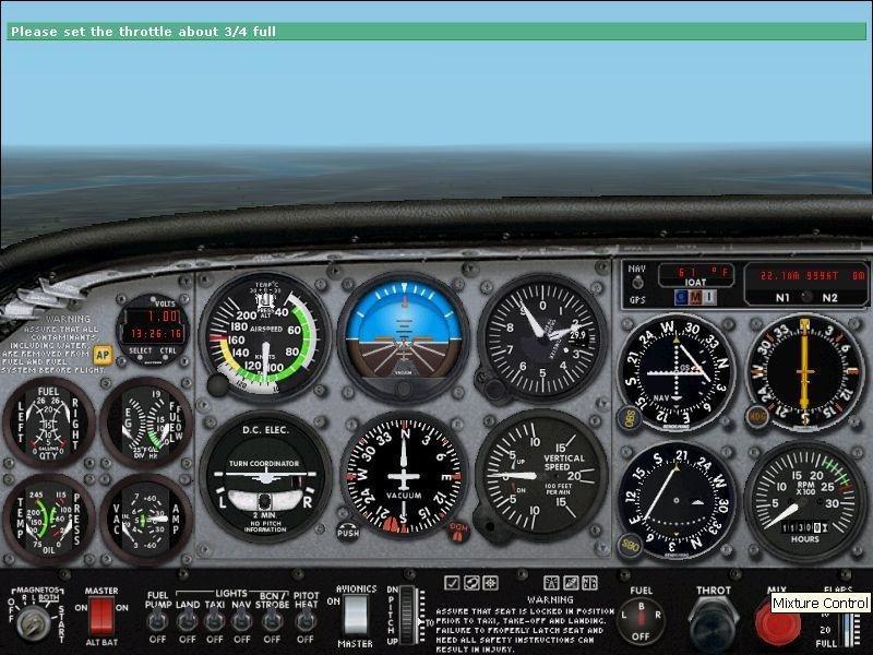 Tags: Free Download Microsoft Flight Simulator 2002 Full PC Game Review