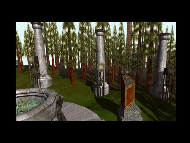 Realmyst (2000) pc review and full download | old pc gaming.