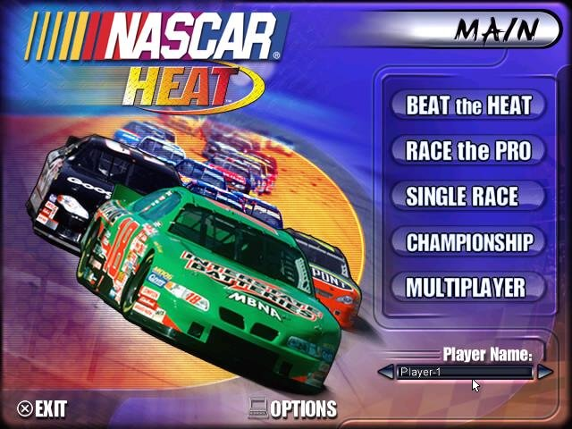 Nascar Heat Pc Review And Full Download Old Pc Gaming
