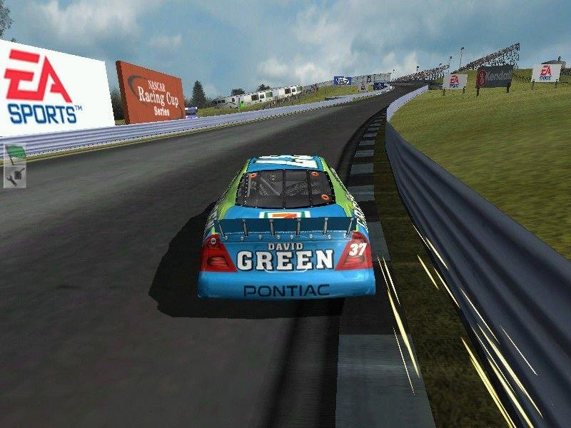 Nascar thunder 2004 demo download.