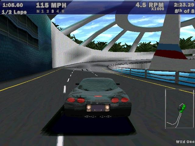 how to free drive in need for speed hot pursuit