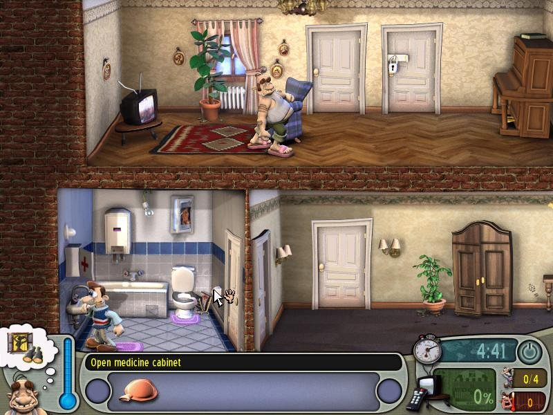 neighbours from hell 1 pc game download free