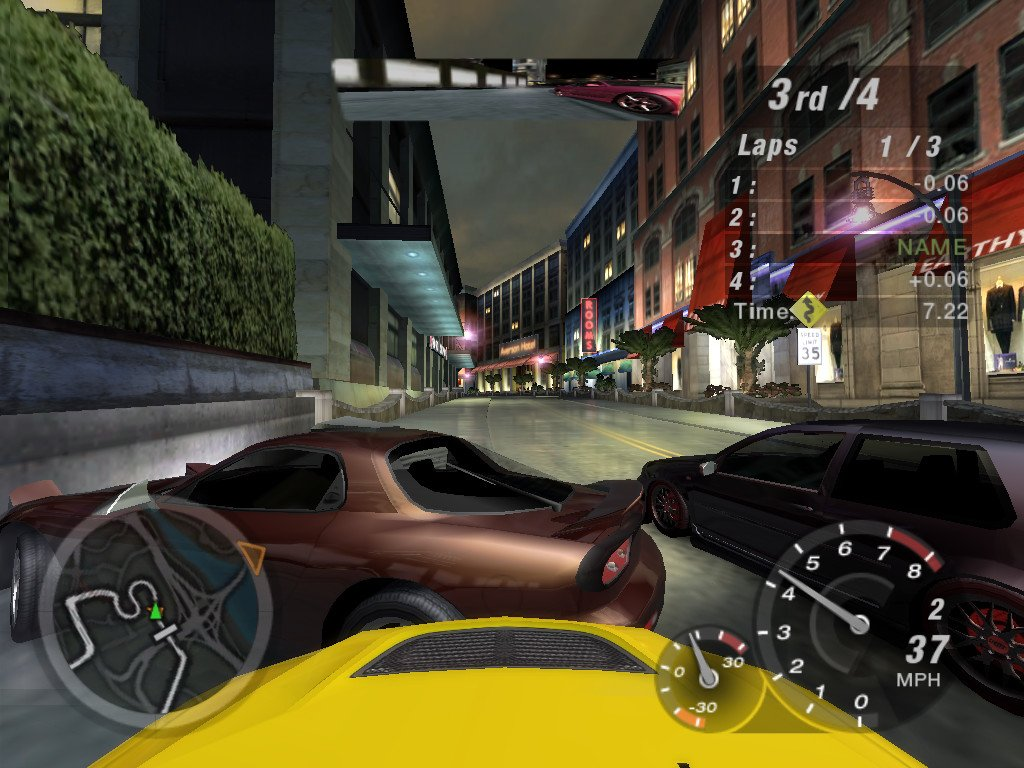 download need for speed underground 3 full version for pc free