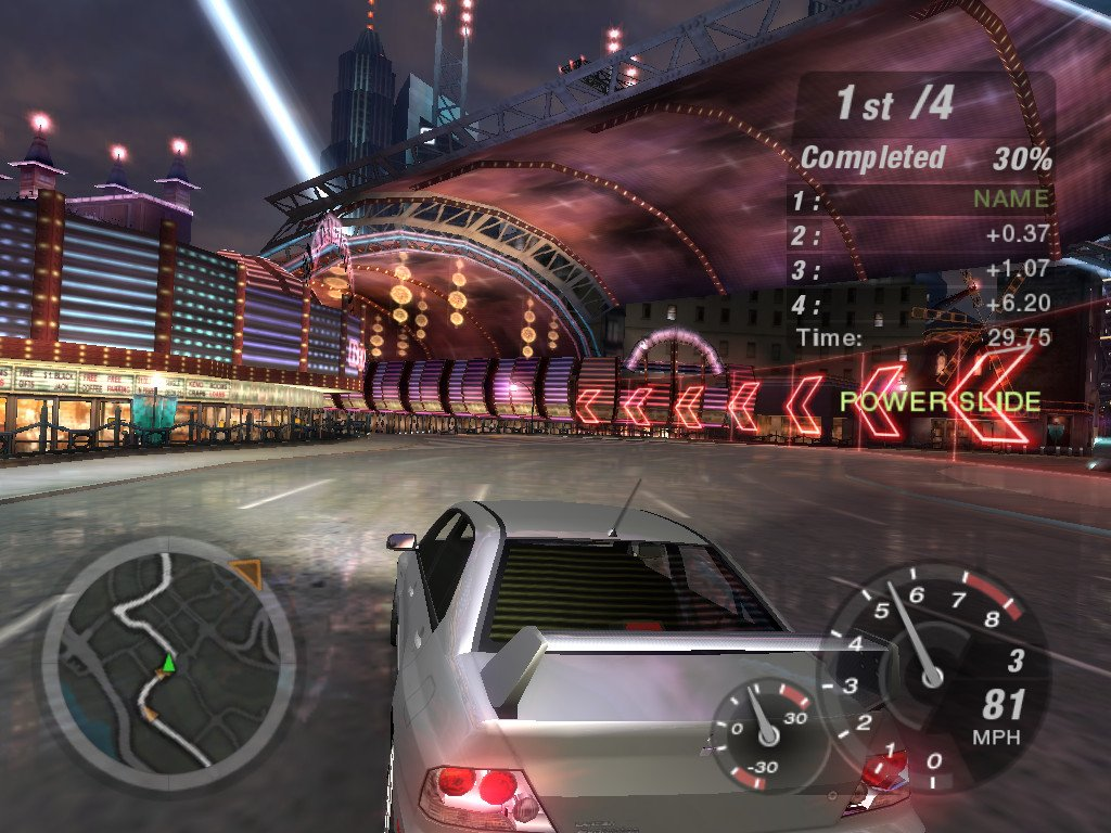 download free games need for speed underground 2