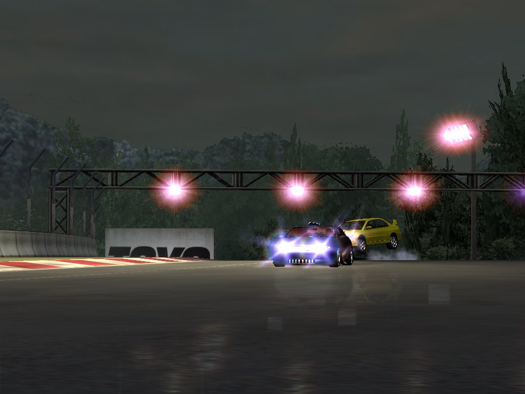 Need for Speed Underground 2 - PC Review and Full Download