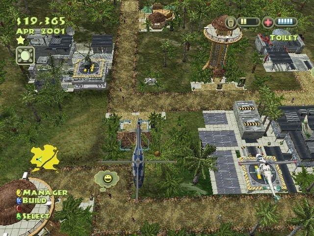 jurassic park operation genesis pc full game download