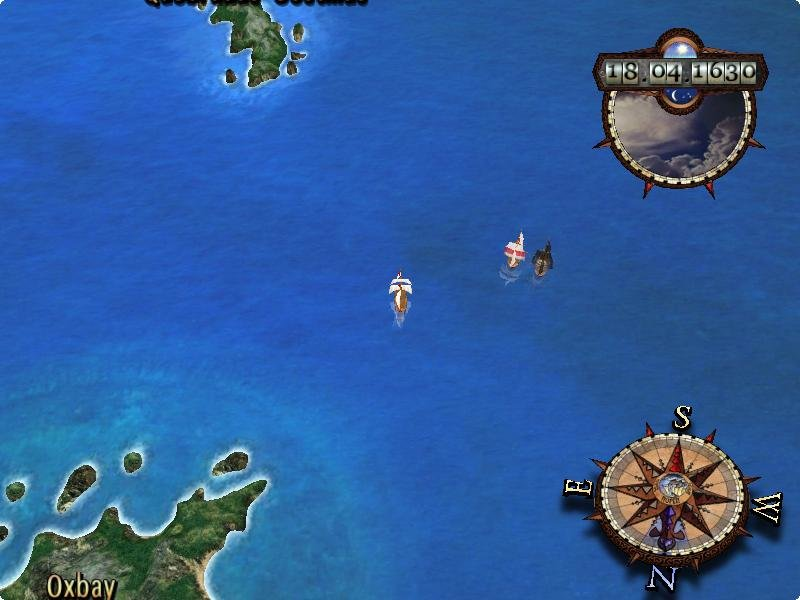 Pirates of the Caribbean (2003) - PC Review and Full Download | Old