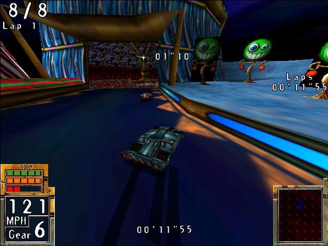 pod racer pc game download