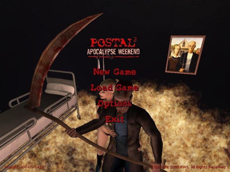 download postal 2 single player full version