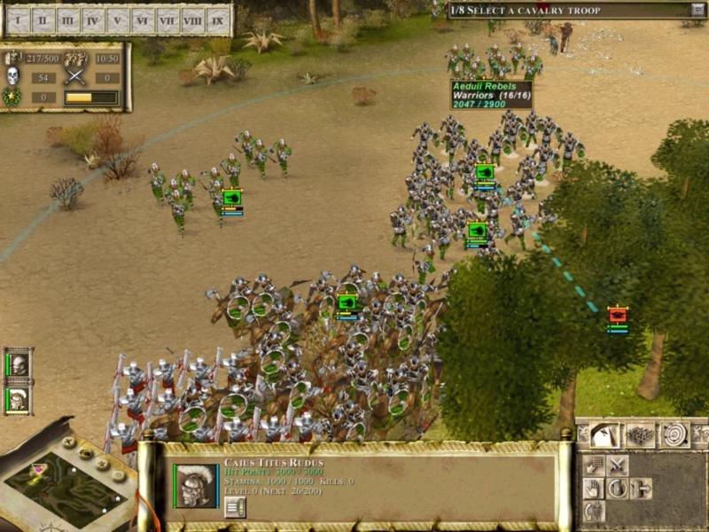 praetorians gratuitement