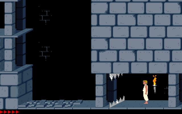 prince of persia dos game free download for pc full version