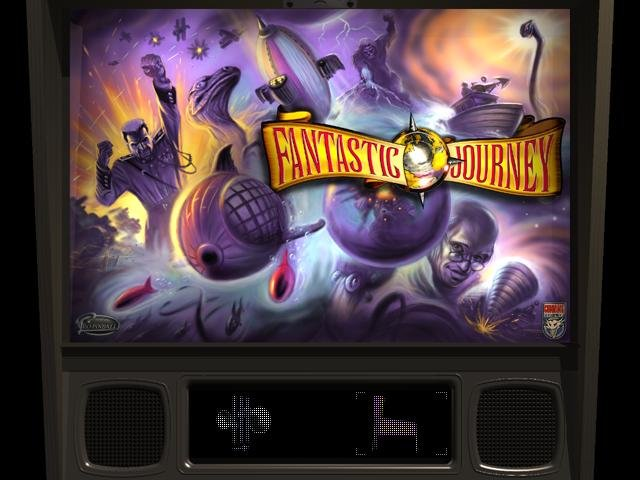 Pro Pinball Fantastic Journey - PC Review and Full Download
