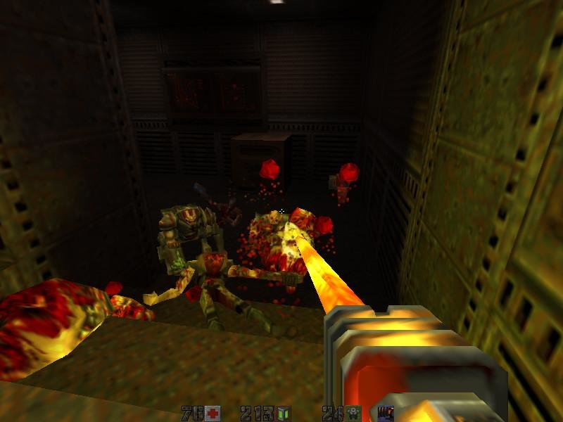 Quake 2: Ground Zero - PC Review and Full Download | Old PC Gaming
