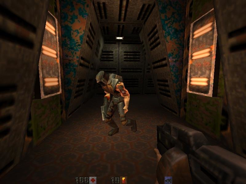 Quake 2: Zaero - PC Review and Full Download | Old PC Gaming