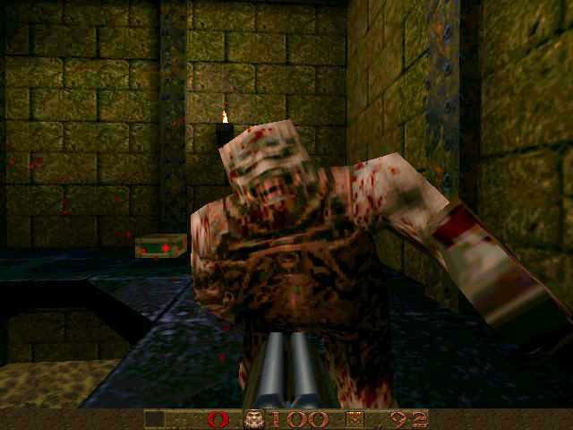 Quake (1996) - PC Review and Full Download | Old PC Gaming