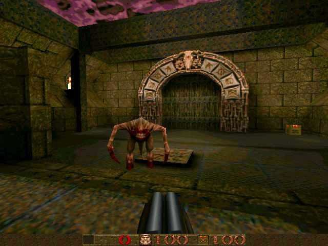Quake (1996) - PC Review and Full Download   Old PC Gaming