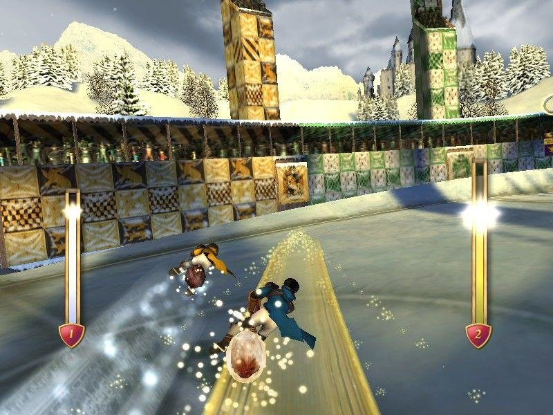 harry potter quidditch world cup mac download