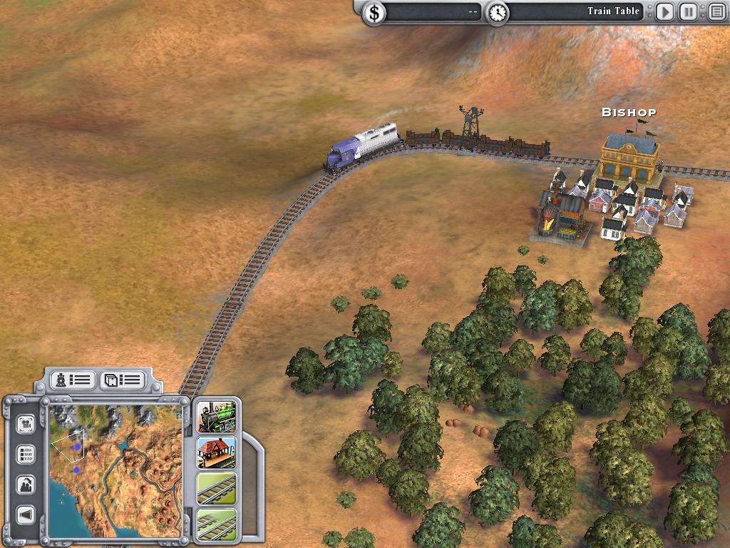 sid meiers railroads full game free download