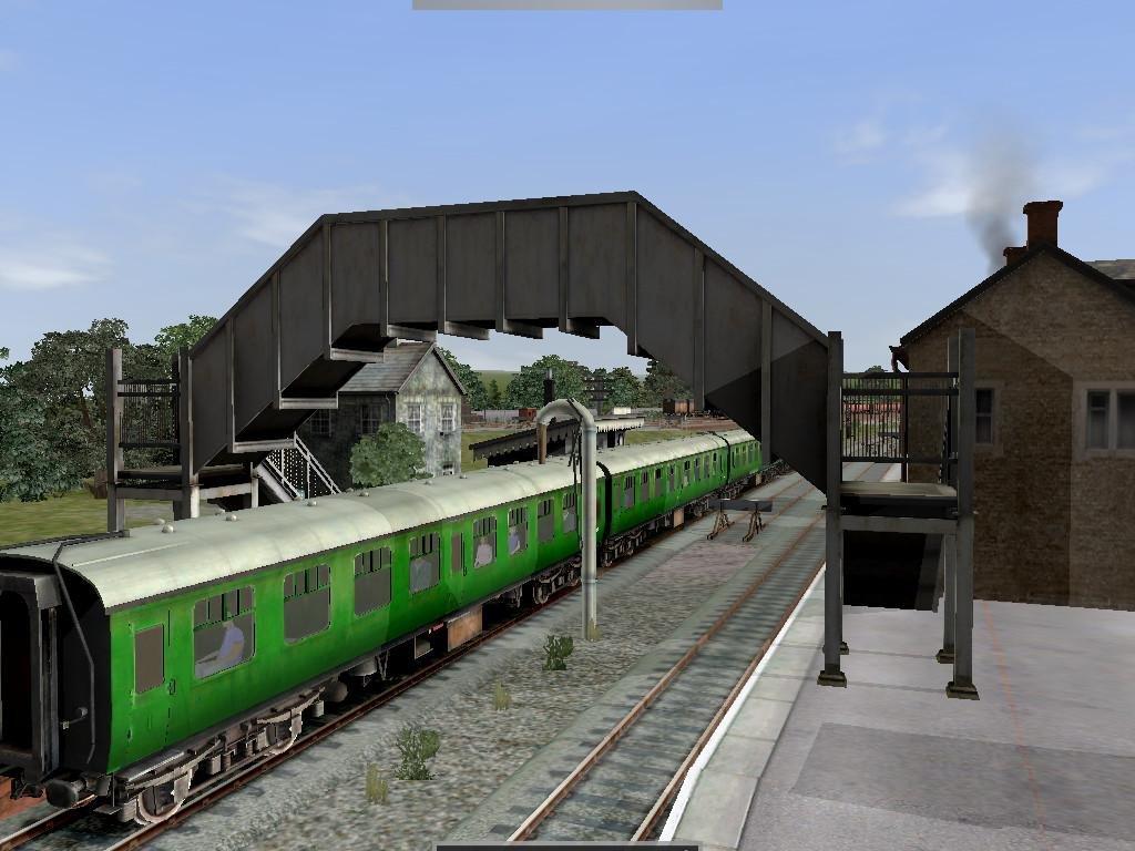 download trainz simulator 2009 full version single link