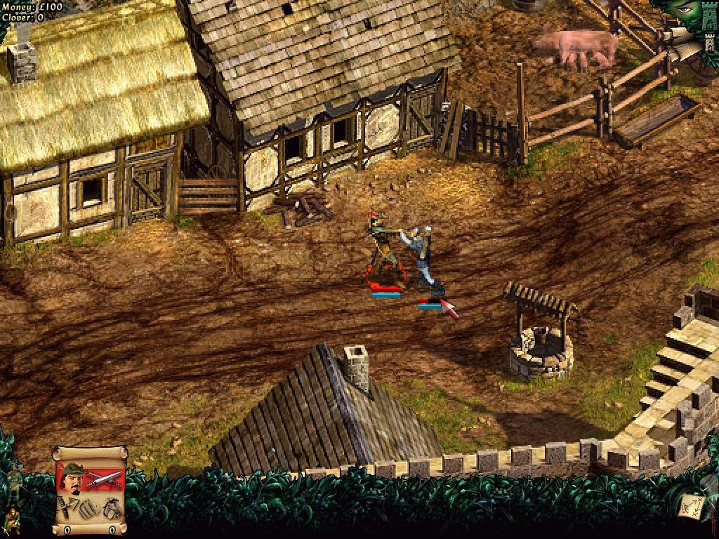 Robin hood legend of sherwood pc review and full download | old.