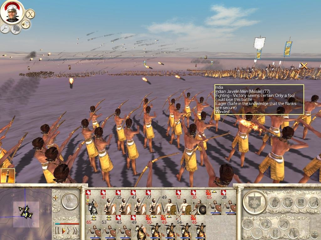 download utorrent rome total war 2