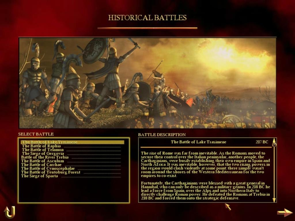 rome total war 1 download ita