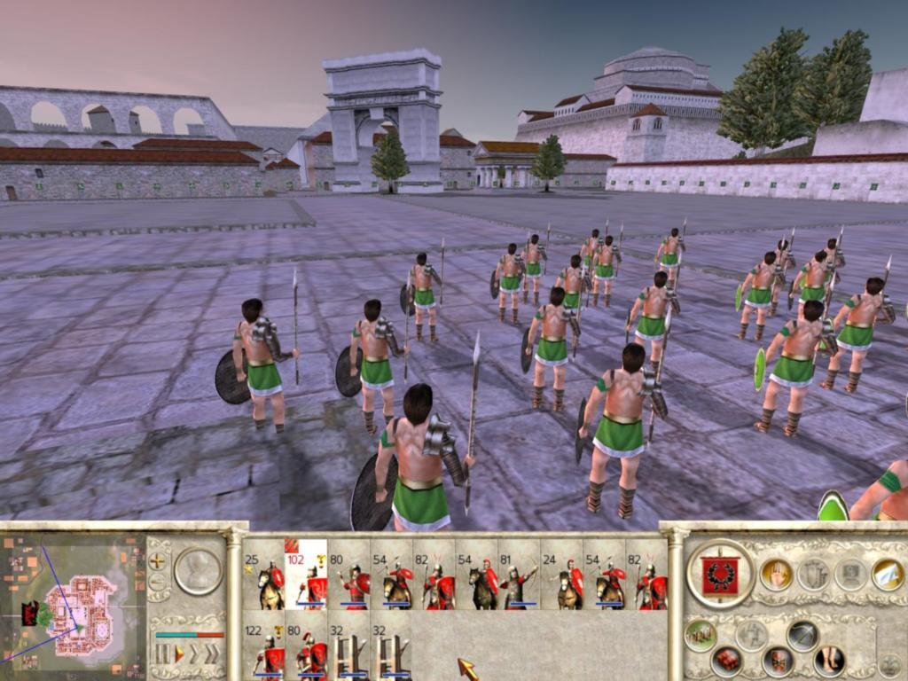 Rome total war 2 pc game download free full version video.