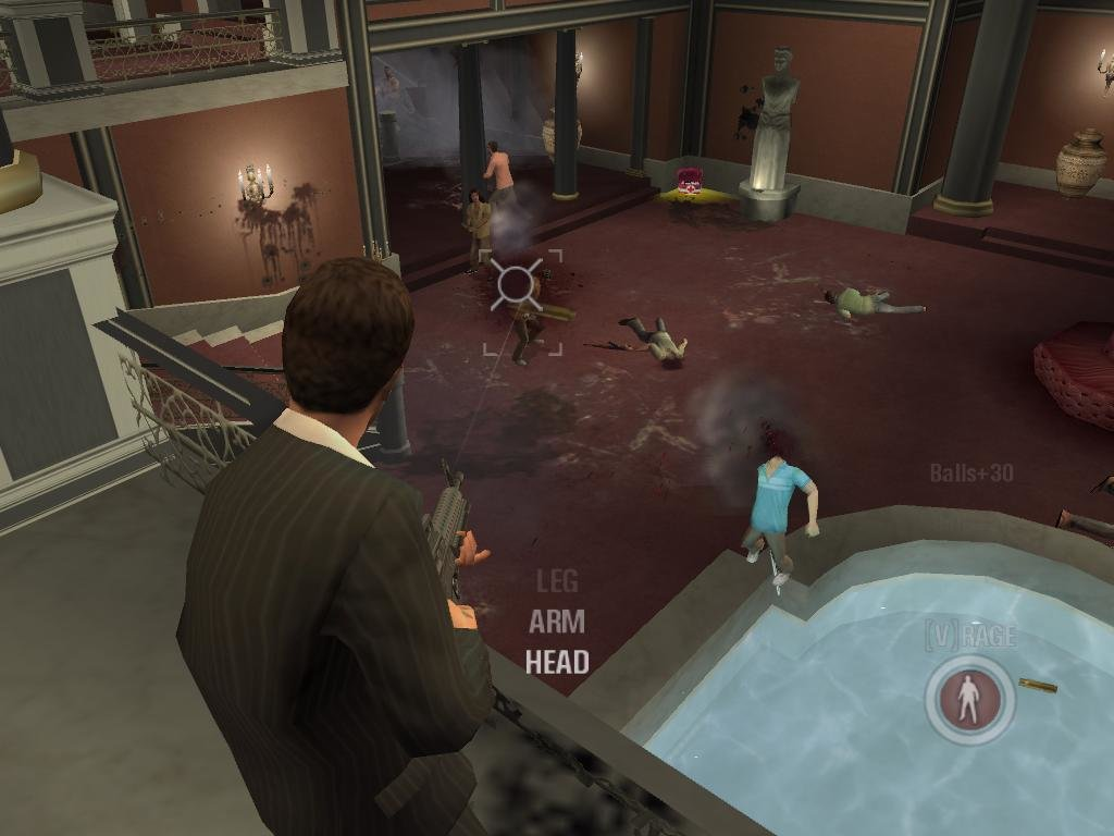 Scarface 2006 Pc Review And Full Download Old Pc Gaming