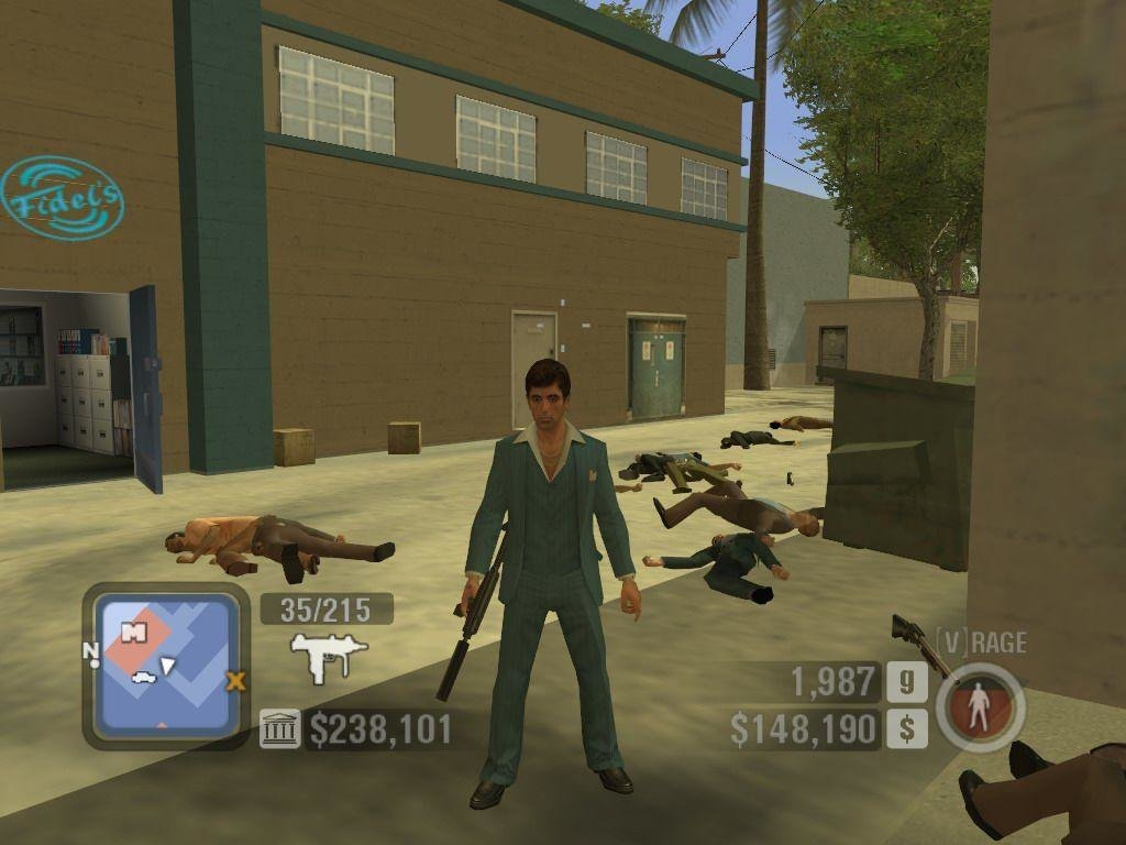 scarface full game free download