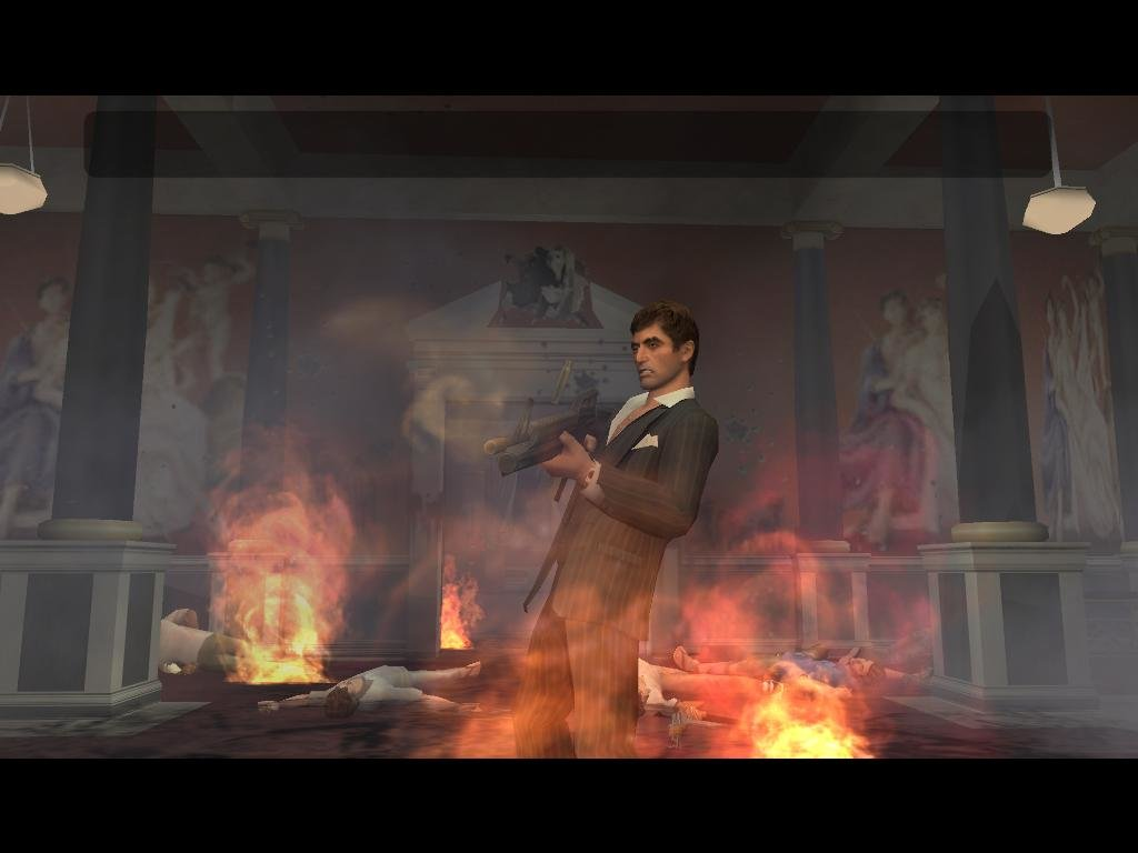 Descargar PC: Scarface The World is Yours Torrent Gratis ...