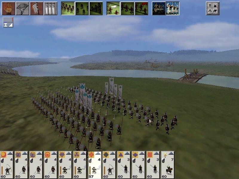 shogun 2 total war download free full game