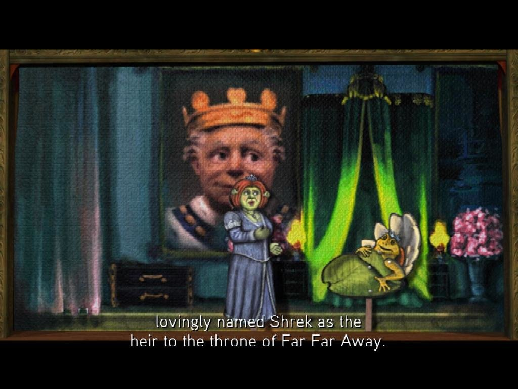 Shrek the Third - PC Review and Full Download | Old PC Gaming