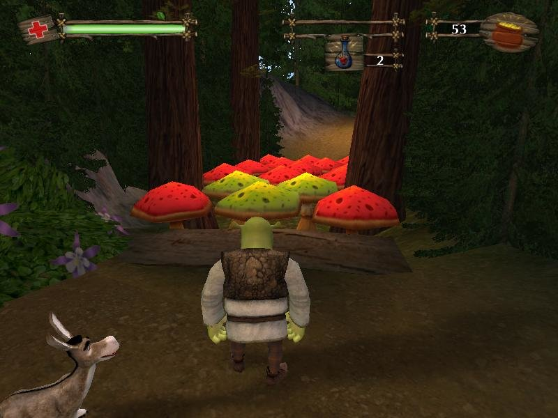 Shrek 2 Pc Review And Full Download Old Pc Gaming