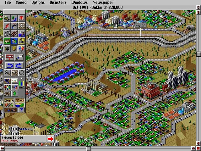 Simcity 2000 free download for windows 10, 7, 8/8. 1 (64 bit/32 bit.