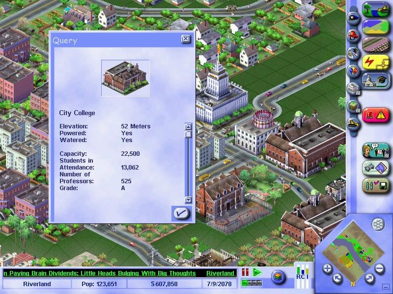 Gamekyo: simcity 3000 unlimited full game free pc, download, play.