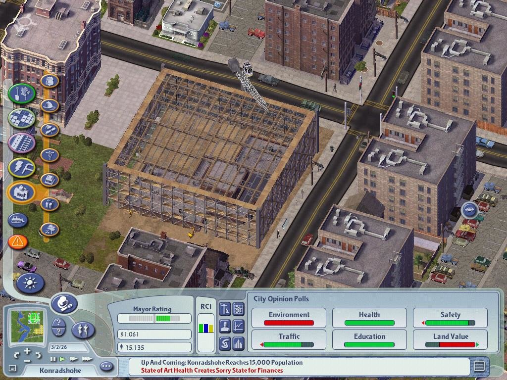 simcity 4 strategy guide