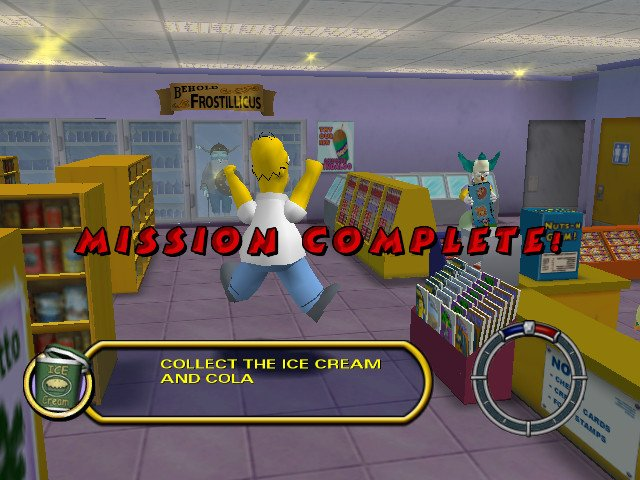 how to download the simpsons hit and run on pc