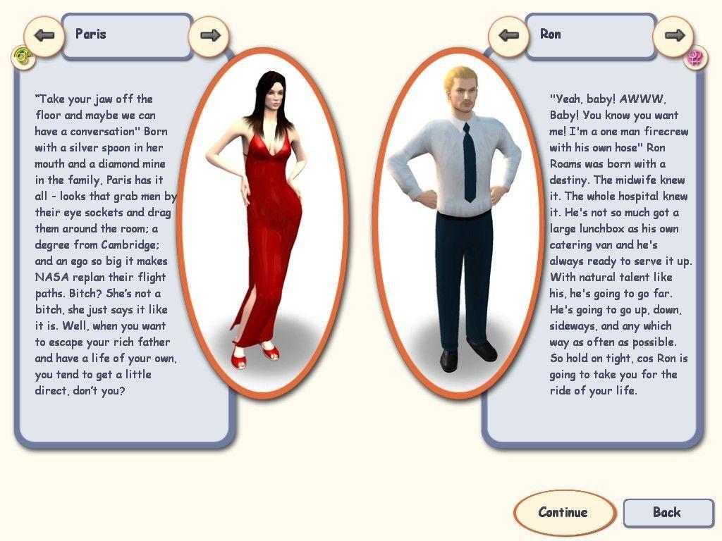 Download Singles: Flirt Up Your Life - MegaGames