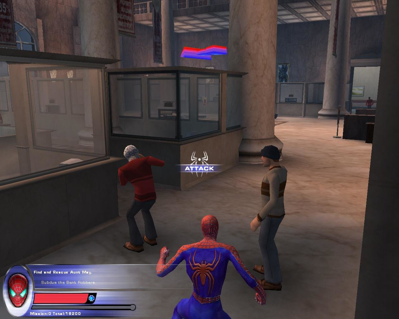 spiderman game free download pc